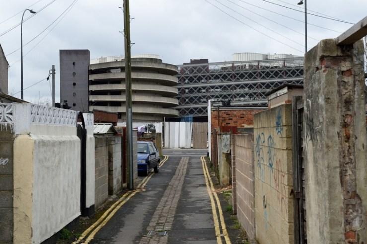Swindon Urban 7