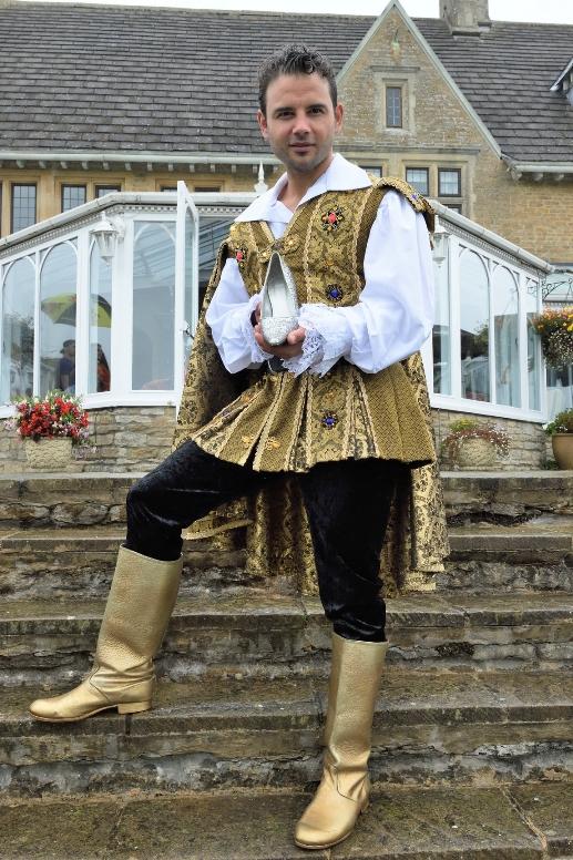 Prince Charming Swindon