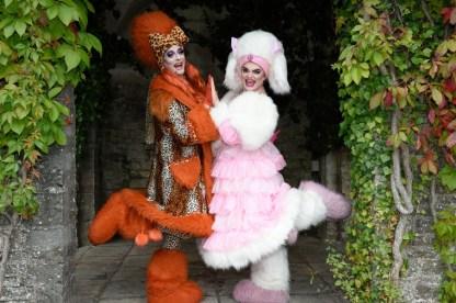 Ugly Sisters Swindon
