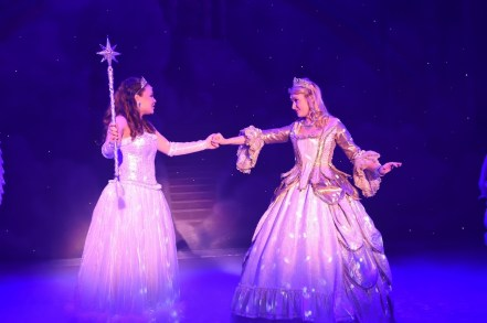 Cinderella Panto Swindon