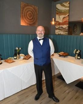 Pascal Jack's Restaurant