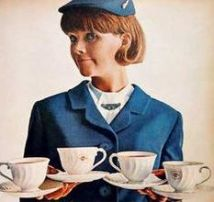 Coffee, Tea, me?