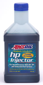 AMSOIL HP Injector