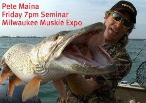 Milwaukee Muskie Expo