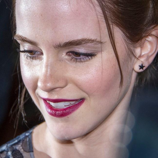 TIFF 2012: Emma Watson