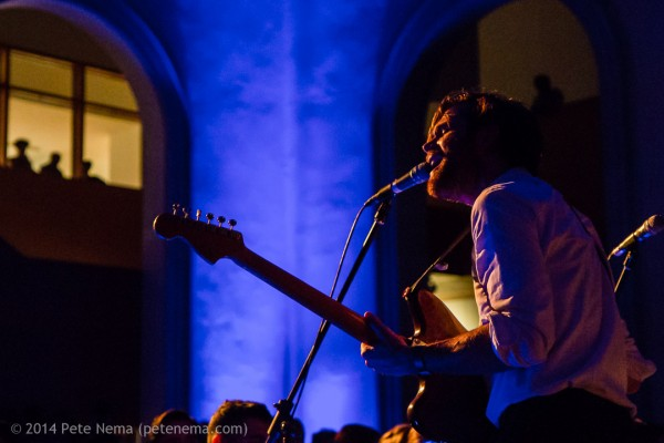 The Darcys at AGO #15