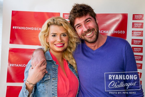 Ryan Long is Challenged Premiere 6