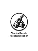 Charles Darwin Research Station logo