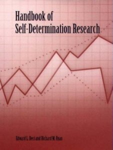 Cover_Handbook of Self-Determination Research