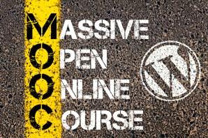 MOOCs mit WordPress gestalten