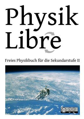 Buch-Conver von Physik Libre