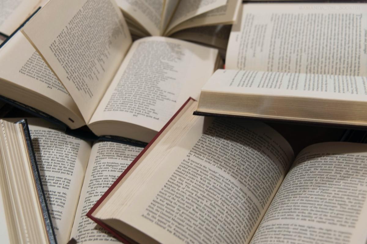 Frei zugängliche (Lehr-) Bücher gesucht!