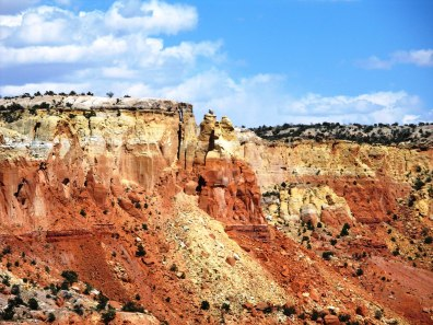 Ghost Ranch, NM