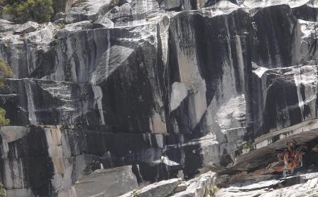Granite Grandeur, Sequoia, NP, CA