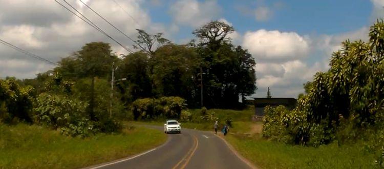 Pura Vida 2017 (2/8) – Costa Rica Logistics