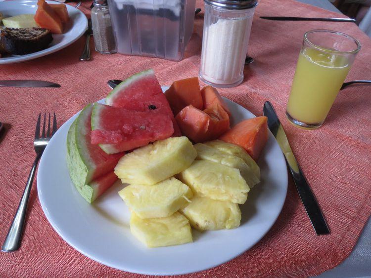 Pura Vida 2017 (7/8) – Food