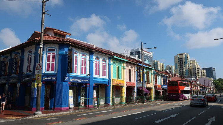 Southeast Asia (6/13) – Unfinished Business in Singapore
