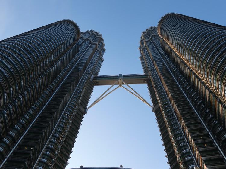 Southeast Asia (7/13) – Exploring Kuala Lumpur