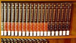 Bye Bye Encyclopaedia Britanica
