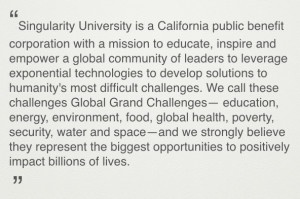 Singularity University.001