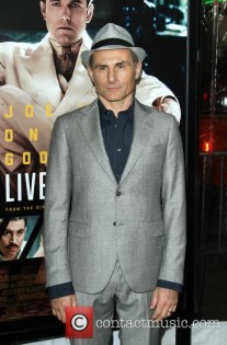 "Peter Arpesella, ""Live By Night"" world premiere."