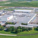 Peterbilt has finished three plant expansion projects and is nearing completion of a fourth at its Denton, Texas, manufacturing facility