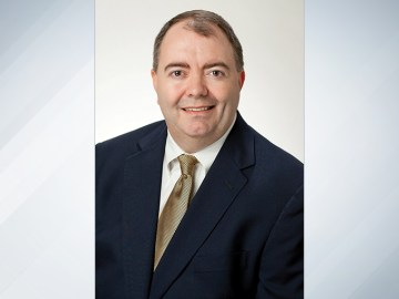 Matt Cullum, Assistant Chief Engineer