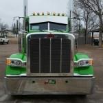 Custom 389 Flat Top Peterbilt Of Sioux Falls