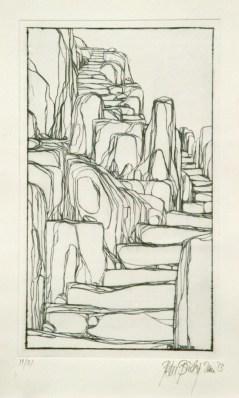 stone steps no.3 11.21