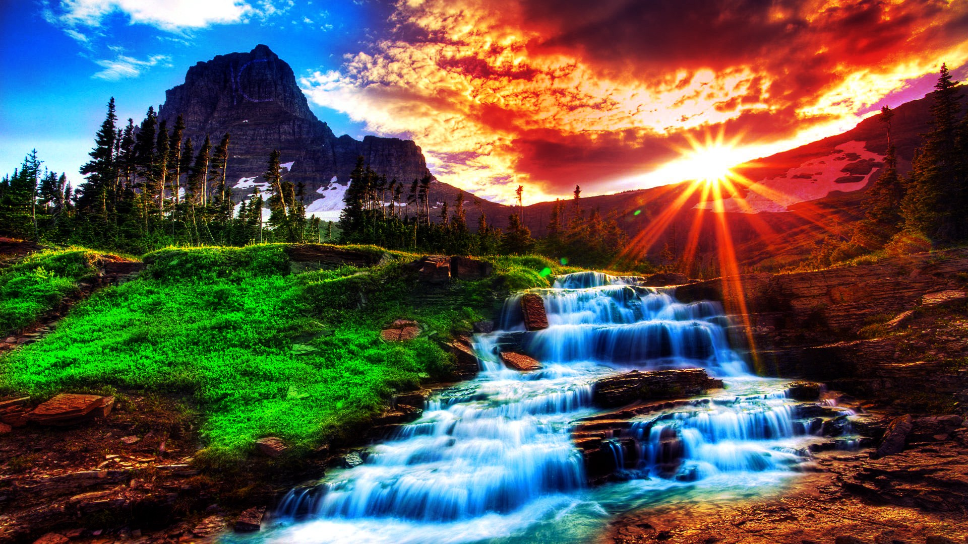 awesome-waterfall-wallpaper-new-pictures-full-free-desktop-background-download
