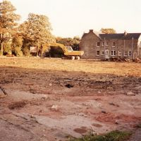 Demolition, about 1982
