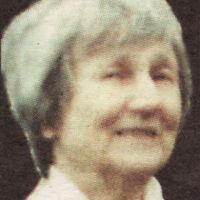 1998: Newspaper Report of the death of Miss Beaton