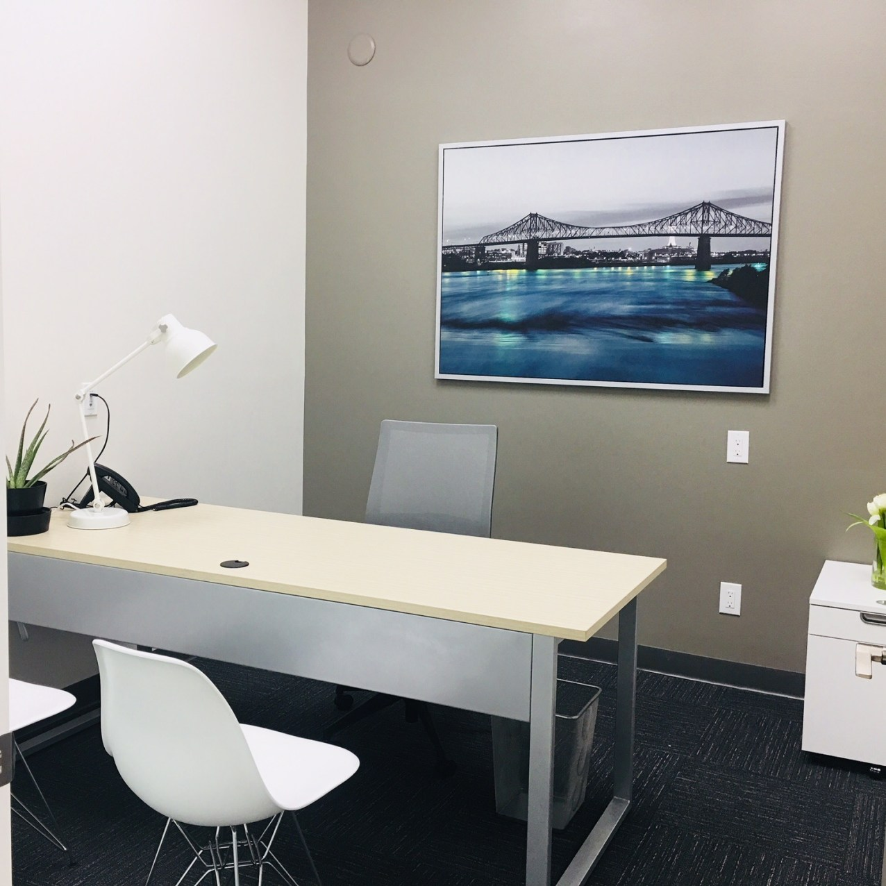 single office peterborough