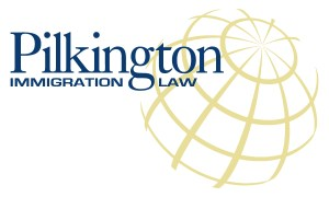 Welcome Pilkington Immigration Law