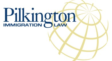 Pilkington Immigration Law