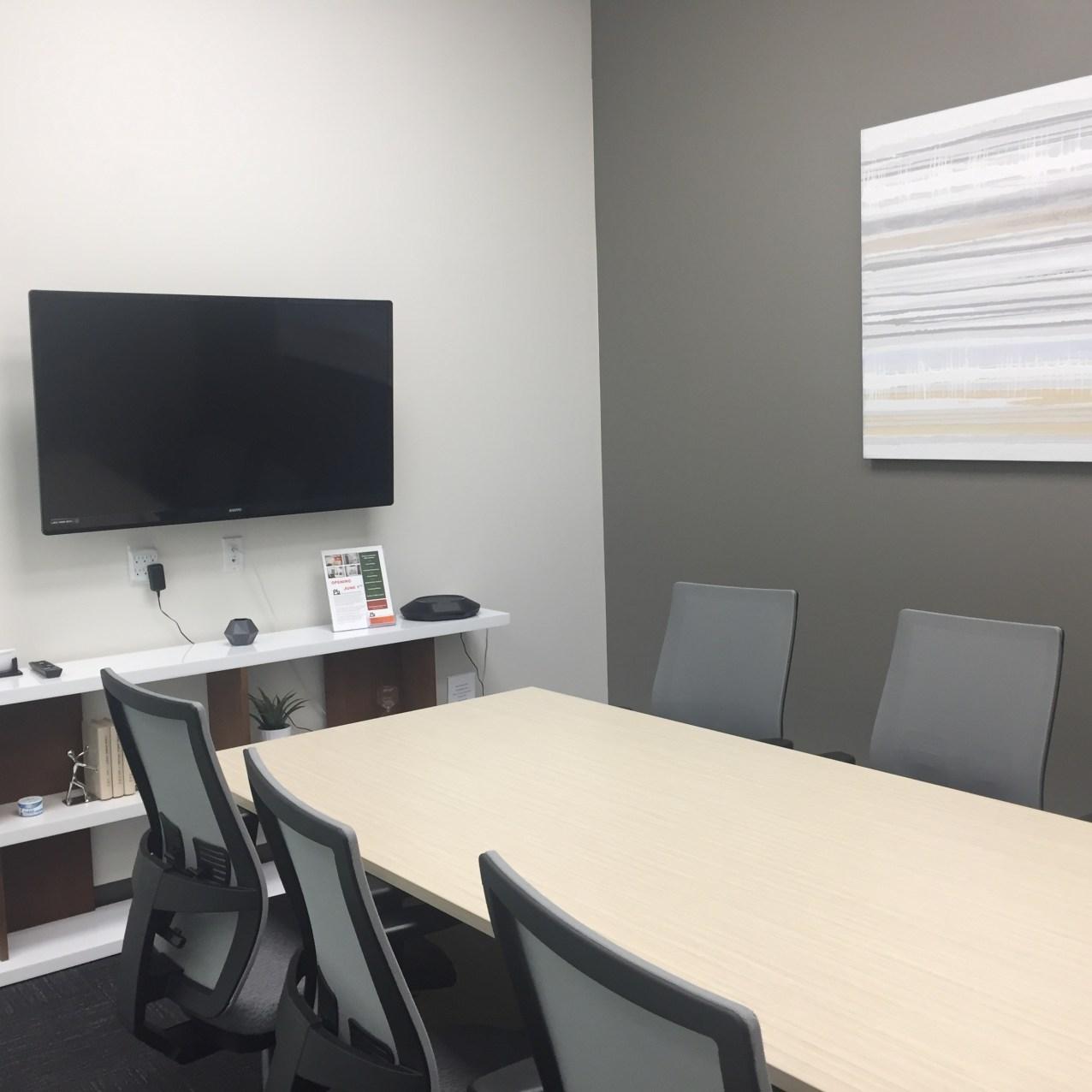 boardroom rental peterborough