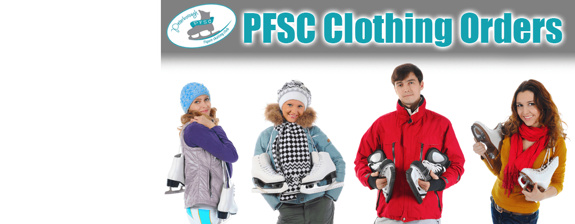 PFSC Apparel Now Available to Order