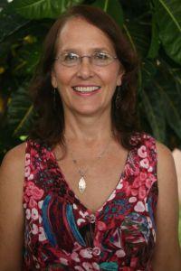 Missionary Nan McCurdy