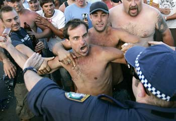 The Cronulla Riots Only A Surfer Knows The Feeling