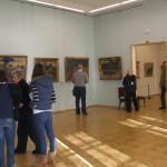 Art in Russia - Gaugauin