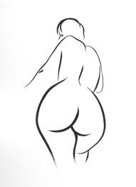 Brush Drawings