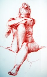 Recent Life Drawings