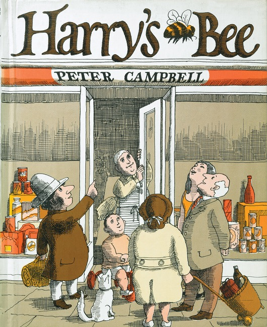 Harry's Bee