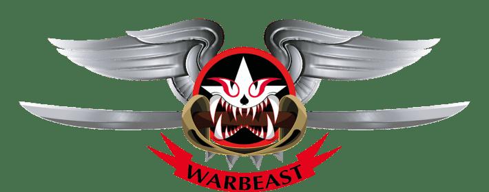 Warbeast battlefront