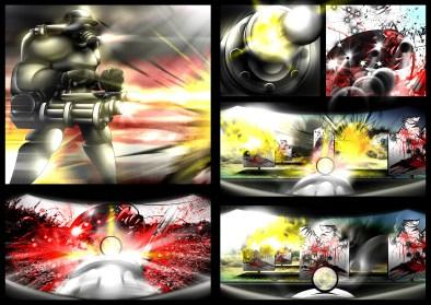 Warbeast Battlefront 18-19