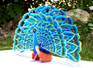 Peter Dahmen Paper Design
