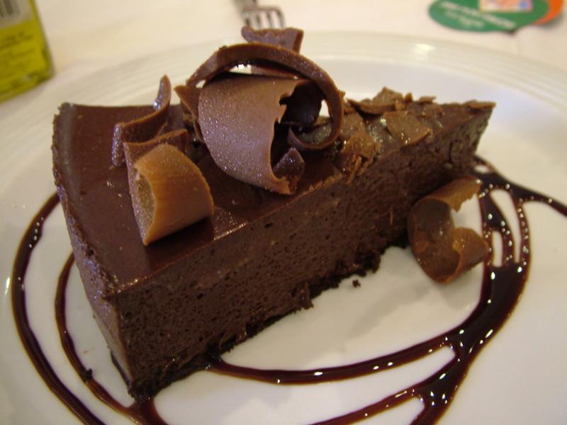 F U N N Y W O R L D Types Of Chocolate Cakes