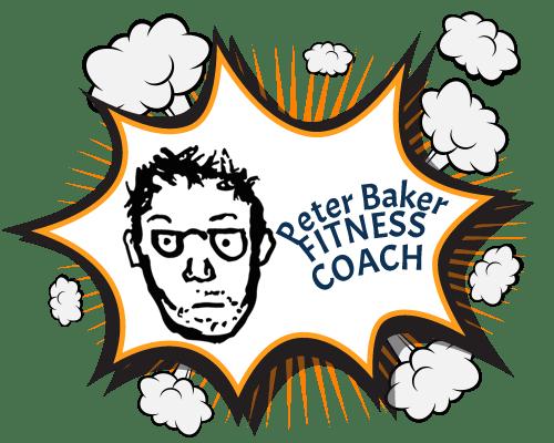 Peter Baker | Online Fitness Coach