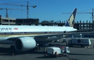 Singapore airlines – en introduksjon