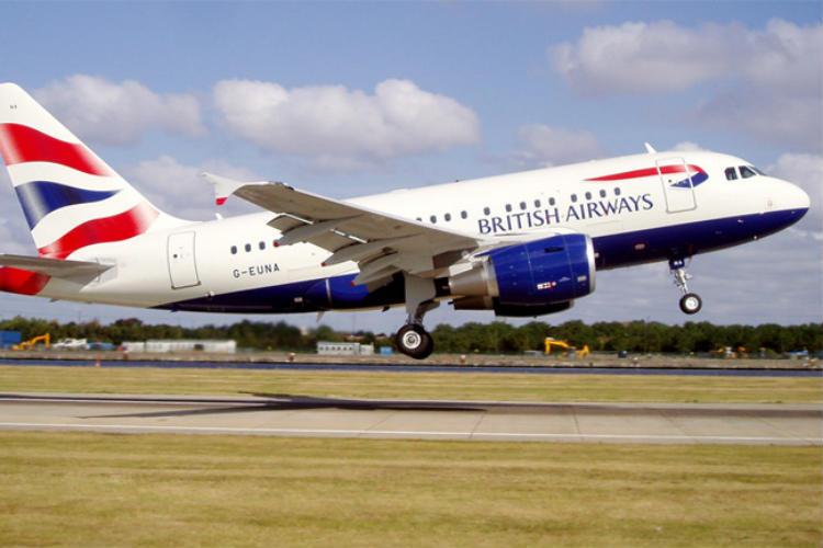 BA318-takeoff reduksjon